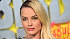 Actress Blonde Blue Eyes Face Australian 3000x2000 Wallpaper
