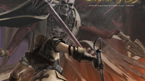 Death Castlevania Trevor Belmont 2048x1536 Wallpaper