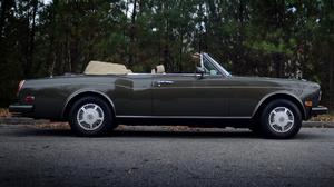 Luxury Car Convertible Car 1920x1080 Wallpaper