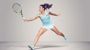 British Johanna Konta Tennis 6000x4200 Wallpaper