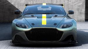 Aston Martin Vantage Car Race Car Sport Car 1920x1080 wallpaper