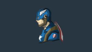 Captain America Marvel Comics 4445x2480 Wallpaper