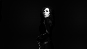 Black Widow Scarlett Johansson 1920x1080 Wallpaper