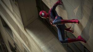 The Amazing Spider Man 2 Spider Man 2560x1600 Wallpaper