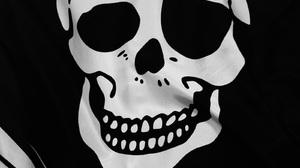Dark Skull 1600x1200 wallpaper
