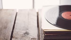 Record Vinyl 1920x1200 wallpaper