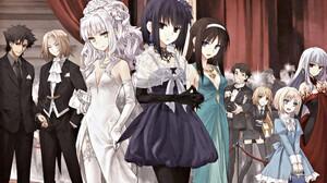 Fate Stay Night Ball Kiritsugu Emiya 2250x1320 Wallpaper