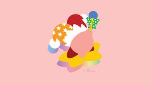 Kirby 1920x1080 wallpaper