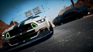 Need For Speed Car Video Games Mustang Car Dodge Need For Speed Payback 1920x1080 Wallpaper