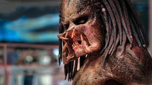 Alien Movie Predator Sci Fi The Predator Movie 2700x1800 wallpaper