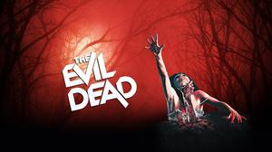 Movie The Evil Dead 1981 2000x1125 wallpaper