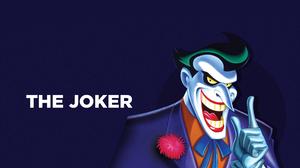 Joker 2000x1125 Wallpaper