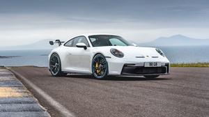 Porsche 911 Sport Car 5120x2880 Wallpaper