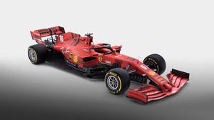 Car Formula 1 Ferrari 3840x2160 Wallpaper