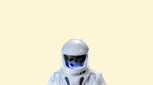 Astronaut Death Doctor Who Skull 1920x1080 Wallpaper