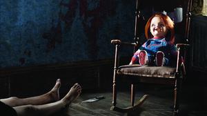 Movie Curse Of Chucky 1920x1080 wallpaper