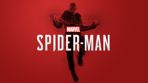 Video Game Spider Man PS4 1920x1080 Wallpaper