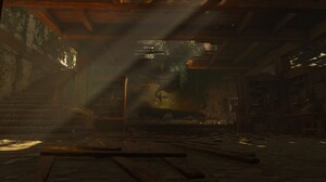 House Shadow Of The Tomb Raider 2560x1440 Wallpaper