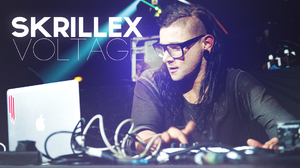 Dubstep Music Skrillex Trance 1920x1080 wallpaper