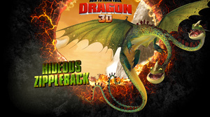 Movie How To Train Your Dragon 1920x1200 Wallpaper