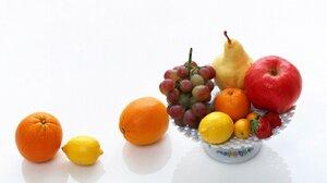 Food Fruit 1600x1200 Wallpaper