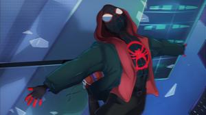 Spider Man Miles Morales 2500x1406 Wallpaper