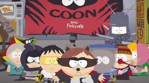 Eric Cartman Stan Marsh Token Black Kenny McCormick Kyle Broflovski 3300x2550 Wallpaper