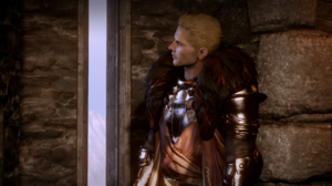 Dragon Age Inquisition Dragon Age Cullen Rutherford PC Gaming 2523x1427 wallpaper