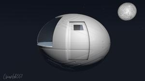 Space Space Art 3D Graphics 1920x1080 Wallpaper