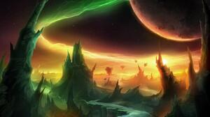 World Of Warcraft World Of Warcraft Warlords Of Draenor 1920x1080 wallpaper