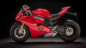 Ducati Ducati Panigale V4 Motorcycle Vehicle 4096x2730 wallpaper