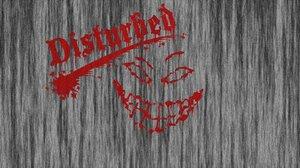 Disturbed Band Heavy Metal 1600x1200 wallpaper