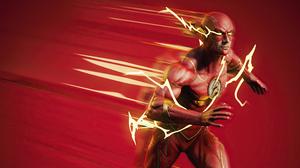 Dc Comics Barry Allen 3840x2160 wallpaper