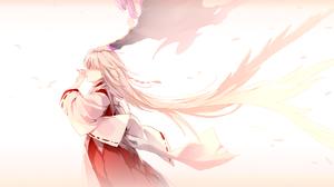 Anime Original 2143x1080 Wallpaper