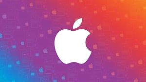 Apple Inc Logo 2880x1800 Wallpaper