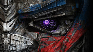 Robot Transformers 1920x960 wallpaper
