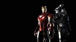 Iron Man War Machine 1920x1080 Wallpaper