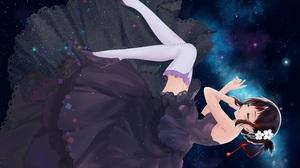 Mitsuha Miyamizu 6000x4459 wallpaper