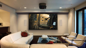Lounge Sofa Chair Furniture Television Room Living Room 1920x1200 Wallpaper