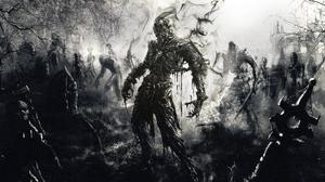 Zombie 1920x1080 Wallpaper
