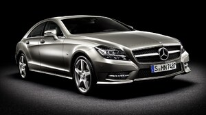 Vehicles Mercedes 1920x1200 Wallpaper