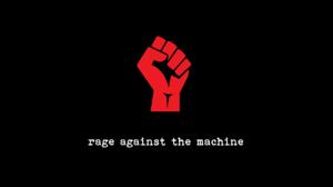 Fist Metal Music Rage Against The Machine 1920x1080 Wallpaper
