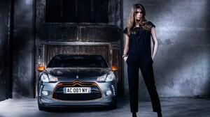 Vehicles Citroen 1600x1200 Wallpaper
