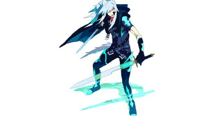 Video Game Lamento Beyond The Void 2160x1350 Wallpaper