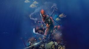 Marvel Comics 2560x1557 Wallpaper