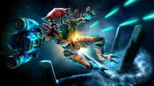 Alien 3840x2160 wallpaper