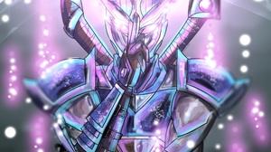 Shen League Of Legends 2000x1760 Wallpaper