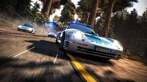 Need For Speed Need For Speed Hot Pursuit Remastered 1920x1080 Wallpaper