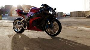 Bike Superbike 3840x2676 Wallpaper
