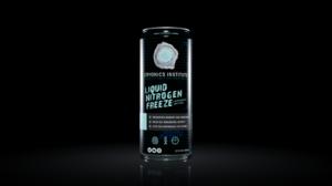 Cryonics Cryonics Institute Render 3D Graphics 3D Blender 3840x2160 Wallpaper